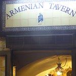 Foto de Armenian Tavern