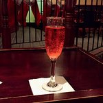 champagne sprtizer
