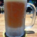 Cold Draft Beer 10 oz.