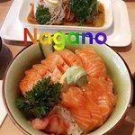 Bild från Nagano