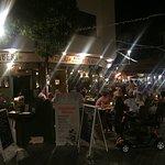 Foto de Tiberi Restaurant & Bistro