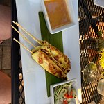 ภาพถ่ายของ Banana Leaf Modern Thai