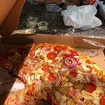 Zdjęcie Steve's Pizza