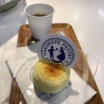 PASTRY SNAFFLE'S照片
