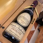 The best year of this Amarone
