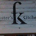 Bilde fra Foster's Kitchen