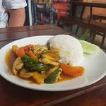 Bilde fra Thai Smile Restaurant(Original)