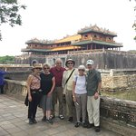 Shore excursions from Hue/ Da Nang (Chan May Port), Vietnam