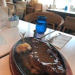 澳玛葡国菜照片