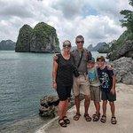 Indochine Junks - Day Cruises