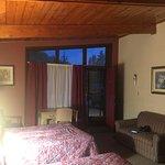 motel room # 2