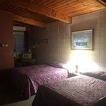 motel room # 3