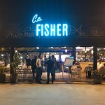 Can Fisher照片