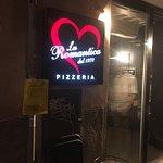 ภาพถ่ายของ Pizzeria La Romantica Centro