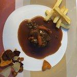 Bilde fra Restaurante Itxas Begi