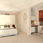 Master Suite of the 3brm villa