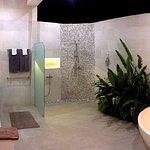Delue Suite bathroom