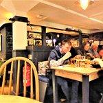 Foto de The Boat Inn Restaurant