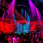 One of Dubai's nightclubs that you can't miss! From the special welcoming to the powerful sound and light effect. Stage is just a state of the art! Every weekend different concept! Not to forget the best Dj in the Gulf DJ ASEEL