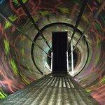 Тоннель бесконечности
