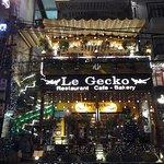 Photo of Le Gecko