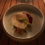 Fotografia de Mudra Art Cuisine