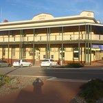 Palace Hotel Ravensthorpe WA