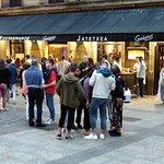 Impressionen aus Pays Basque