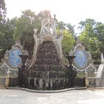Parque Saeria