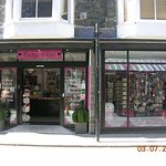 Fudgeridoo Shop Front (Barmouth)