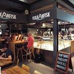 Photo of VulkanFisk