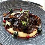 Foto de Restaurante Aroma