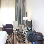 Un hotel que je recommande