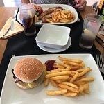 Zdjęcie Adris Restaurante Lounge