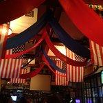 海豚西餐厅照片