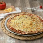 Pizza Patry