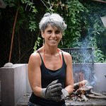 Share The Fire Argentina - Asado Workshop