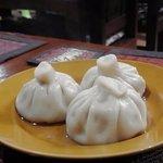 Zdjęcie Restaurant Georgia