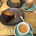 Foto van Southsea Coffee Co