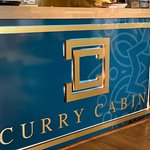 Foto de Curry Cabin
