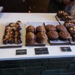 Honest Chocolate Cafe Foto