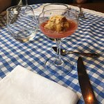 Bilde fra Restaurant La Grappe d'Or