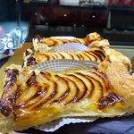 Croissant Gourmet照片