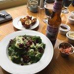 صورة فوتوغرافية لـ Asticou Restaurant