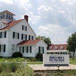 World War II Home Front Museum Resmi