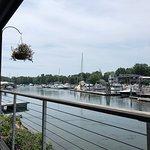 Foto de The Boathouse Restaurant