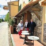 Bilde fra Il Focolare