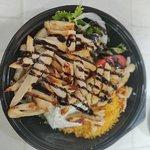 Zdjęcie One Fork Pizzeria and Take Away