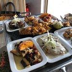 Al-Sanbok Seafood Restaurant照片