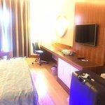 Interior - Ramada Resort by Wyndham Kusadasi Photo